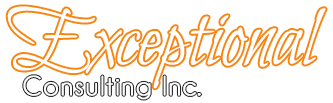 Exceptional Consulting Inc. logo